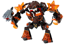Infernox Nexo Knights