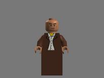 LEGO Gressil