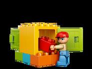 10601 Le camion LEGO DUPLO 4