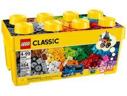 10696 Medium Creative Brick Box