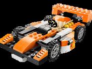31017 La décapotable orange 4