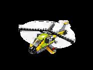 31092 L'aventure en hélicoptère 2