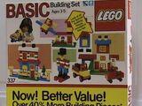 337 Basic Building Set