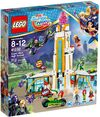 41232 Super Hero High School Box