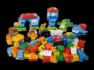 4629 Boîte Jouer et construire avec DUPLO