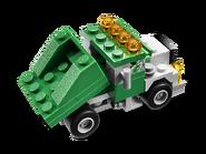 5865 Le mini camion benne 2