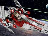 75039 V-wing Starfighter