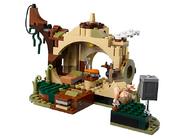 75208 La hutte de Yoda 3