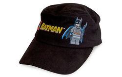 852312 Batman 2008 Pattern