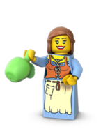 Farmers wife