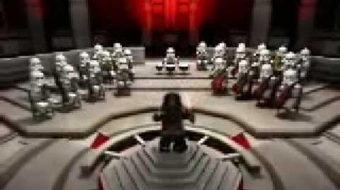 Lego Star Wars - For the millionth time, i didn't make this