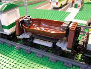 Lego train 7