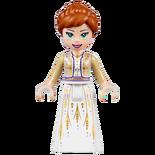 White Dress Anna