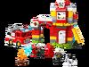 10903 La caserne de pompiers