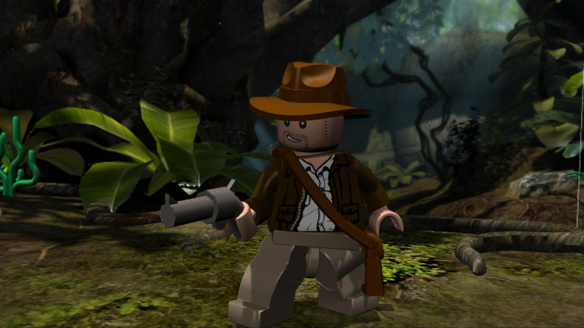 Multiple Variations! Lego Genuine Mini Figure Indiana Jones
