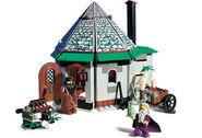 4707 La cabane de Hagrid
