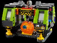 60125 L'hélicoptère de transport du volcan 7