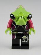7050-Alien Pilot