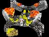 70794 Le Crâne scorpion