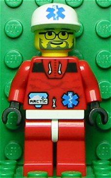 Arctic medic