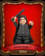 Carte Professeur Rogue-4842