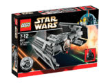 Darth Vader's TIE Fighter 8017