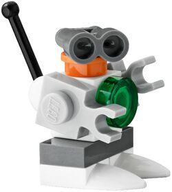 Friendsrobot