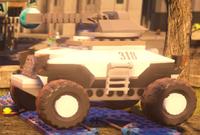 Hydra Tank