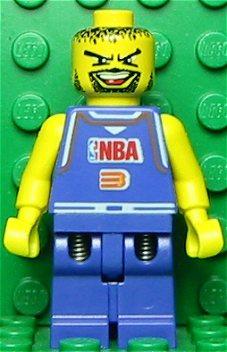 NBA player 03