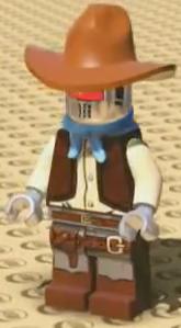 Robo Cowman