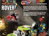 Rubble Rescue Rover