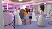 Sophie essai 2-À la recherche du futur marié