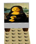 The Mona Lisa2