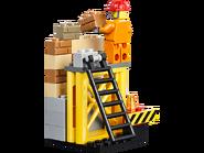 10667 Boîte de construction du chantier 5