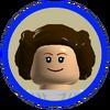 15)Princess Leia