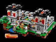 21127 La forteresse