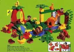 2604-Dino World