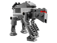 30497 First Order Heavy Assault Walker