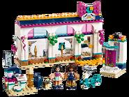 41344 La boutique d'accessoires d'Andréa
