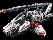 42057 L'hélicoptère ultra-léger 2