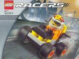 Drome Racers (Theme)