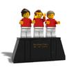5006171 La statue de The United Trinity