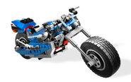 6747 La moto de course 2