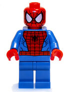 6873 Spiderman