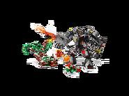 76117 Le robot Batman contre le robot Poison Ivy 3