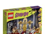 75900 Mummy Museum Mystery