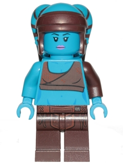 Aayla Secura Live Action