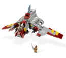 8019 Republic Attack Shuttle