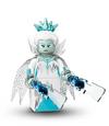 Série 16 Reine de glace