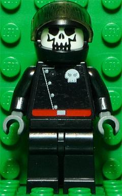 Space Skull Minion